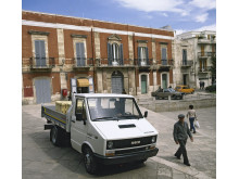 IVECO Daily - first generation 1978
