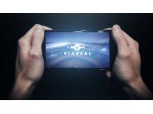 Film Stockholm/Filmbasen och Viareal samarbetar om nytt VR-pris vid STOCKmotion-filmfestival 2018