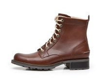 Sebago Saranac Mid Brown