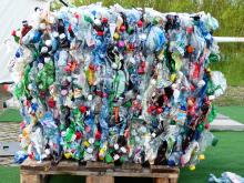Ny strategi för hållbar plastanvändning