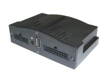 MediaDAB - fullintegrerbar adapter