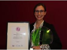 ICA Sverige vann Plastovationer 2014