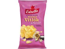Frilagd Rostad Lök & Havssalt från Estrella