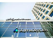 Åbymässan opens January 2019