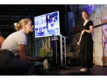 Innovation for All 2018: Kristin Brænden