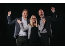 Prindit AB- Årets Innovatör 2015