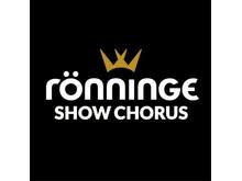 Ronninge Show Chorus LOGO PROFILE