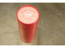 Krone-isen i spesialsylinder