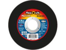 Flexovit Mega-Line tynne kappeskiver - Produkt 1