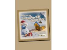 Pax et Bonum Postkarte zum Buch: Weihnachtsduft mit Zimtgebäck