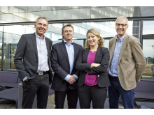 Branäsgruppen och Inlandsinnovation
