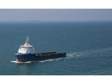 Tidewater Marine Offshore Supply Vessel (OSV), Bailey Tide