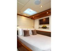 Hi-res image - Dometic - Dometic's DAME-nominated Oceanair SKYSCREEN