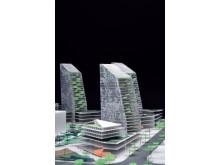 Modell, perspektiv: Solar Plexus