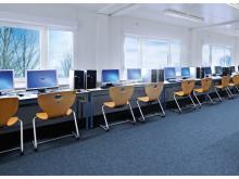PC-Raum_Schulgebäude_in Modulbauweise