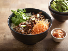Lifestyle Beef Donburi
