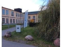 Väsby Konsthall, Optimusvägen 12B, Upplands Väsby