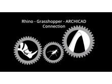 Rhino-Grasshopper-ArchiCAD Connection