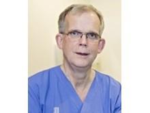 Mats Palmér docent, överläkare kliniken för endokrinologi, metabolism och diabetes vid Karolinska Universitetssjukhuset, presenterar läget i Stockholm.