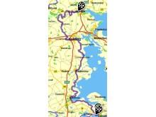 3. etape Post Danmark Rundt 2013