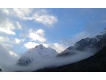 Canazei Val di Fassa 2017-11-07