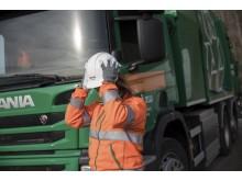 Safety First viktigt för Ragn-Sells