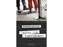 Omslag Dagbok fra Guantánamo