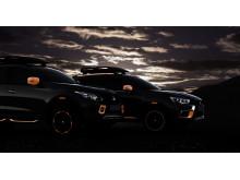 GMS 2016 - L200 und ASX