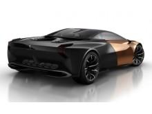 Peugeots superbil ONYX