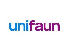 Unifaun logotyp