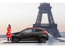 Új színekben pompázik Európa legnagyobb darabszámban értékesített kisautója