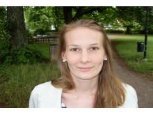 Anna Larsson, ny resurs på U&W [you&we]