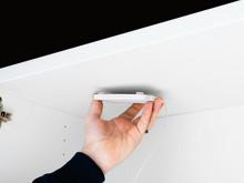 Wirefreelight - Trådlös el bordsbelysning - energiplattan.