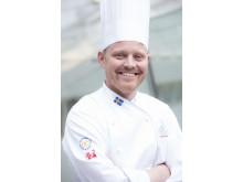 Patrik Fredriksson - Chefskonditor