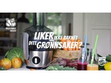 """Philips """"veggie haters"""""""