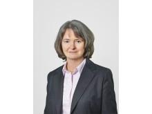 Ingrid Bodin, chef SVAR-projekt