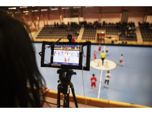 SolidSport Broadcaster 2