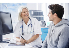 Vision e-hälsa 2025