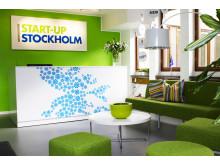 Start-Up Stockholm