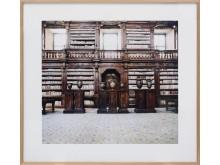 Hofer - Biblioteca del Girolamini Napoli IV - 2009 (HOF00572) (2)