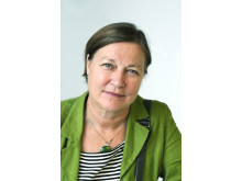 Christina Rodell Olgac, docent och lektor i pedagogik vid Södertörns högskola