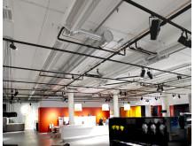 Lindab ventilation products