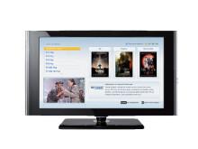 Viasat OnDemand i digitalboxen