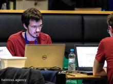 Zurich Insurhack 2017_Hacker und Coder arbeiten 48h an digitalen Lösungsanwendungen