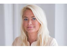 Charlotta Järnstedt, chefsjurist