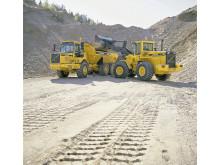 Volvo Classic Rebuild - fabriksrenoverade komponenter till äldre maskiner