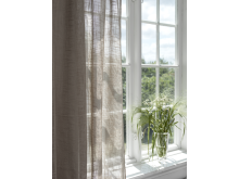 curtain melissa season light linen beige