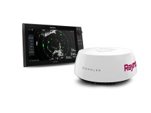 High res image - Raymarine - Axiom Pro 16 Quantum 2 Doppler
