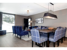 SkiStar Lodge Hemsedal Suites - utsikt