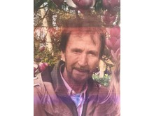 Missing man Robert Whelan